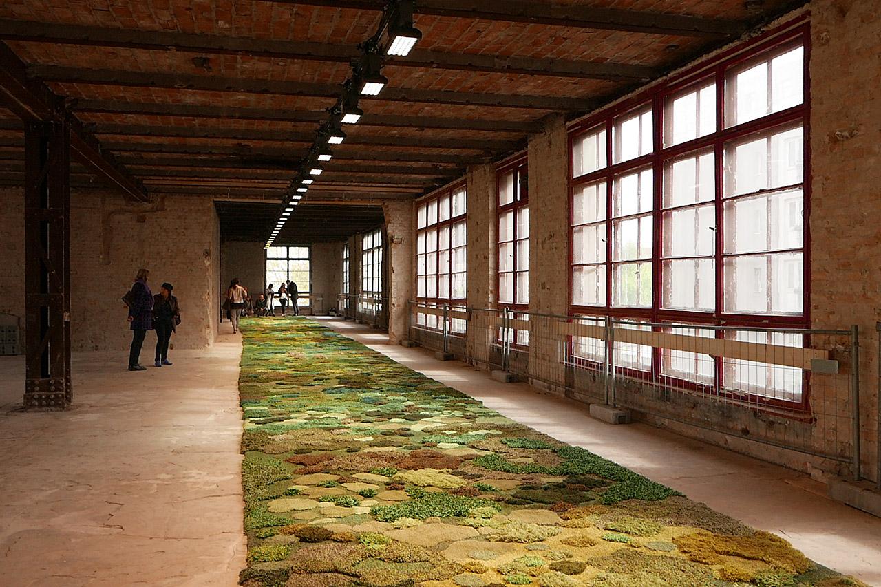 Carpet by AlexandraKehayoglou