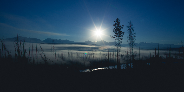 Sun Rise - Outdoors