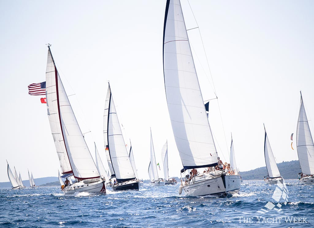 Yacht Week Regatta.JPG