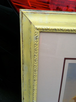 Yellow Antique Frame.jpg