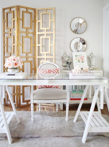 White Office and Gold Room Divider.jpg