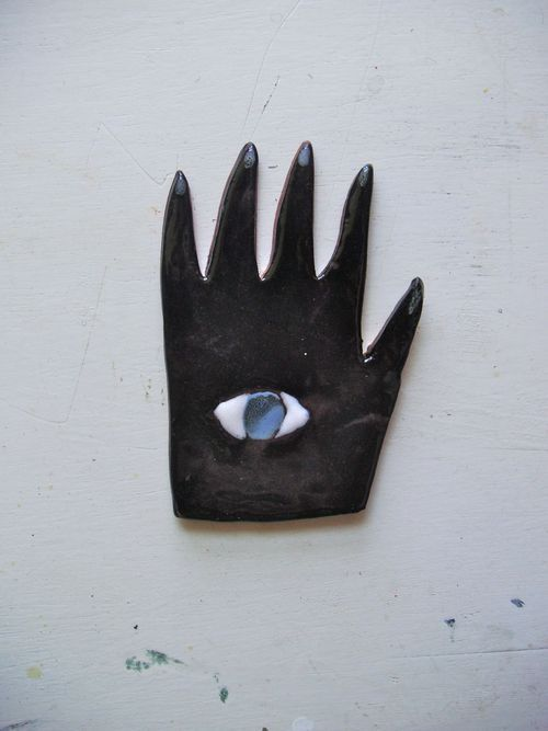 "KW Pinterest Description: ""Seeing eye"""