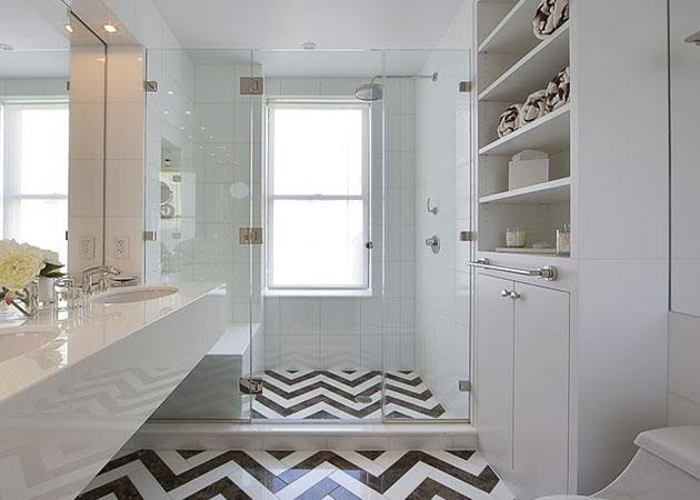 Herringbone Floor with Chevron Paint.jpg