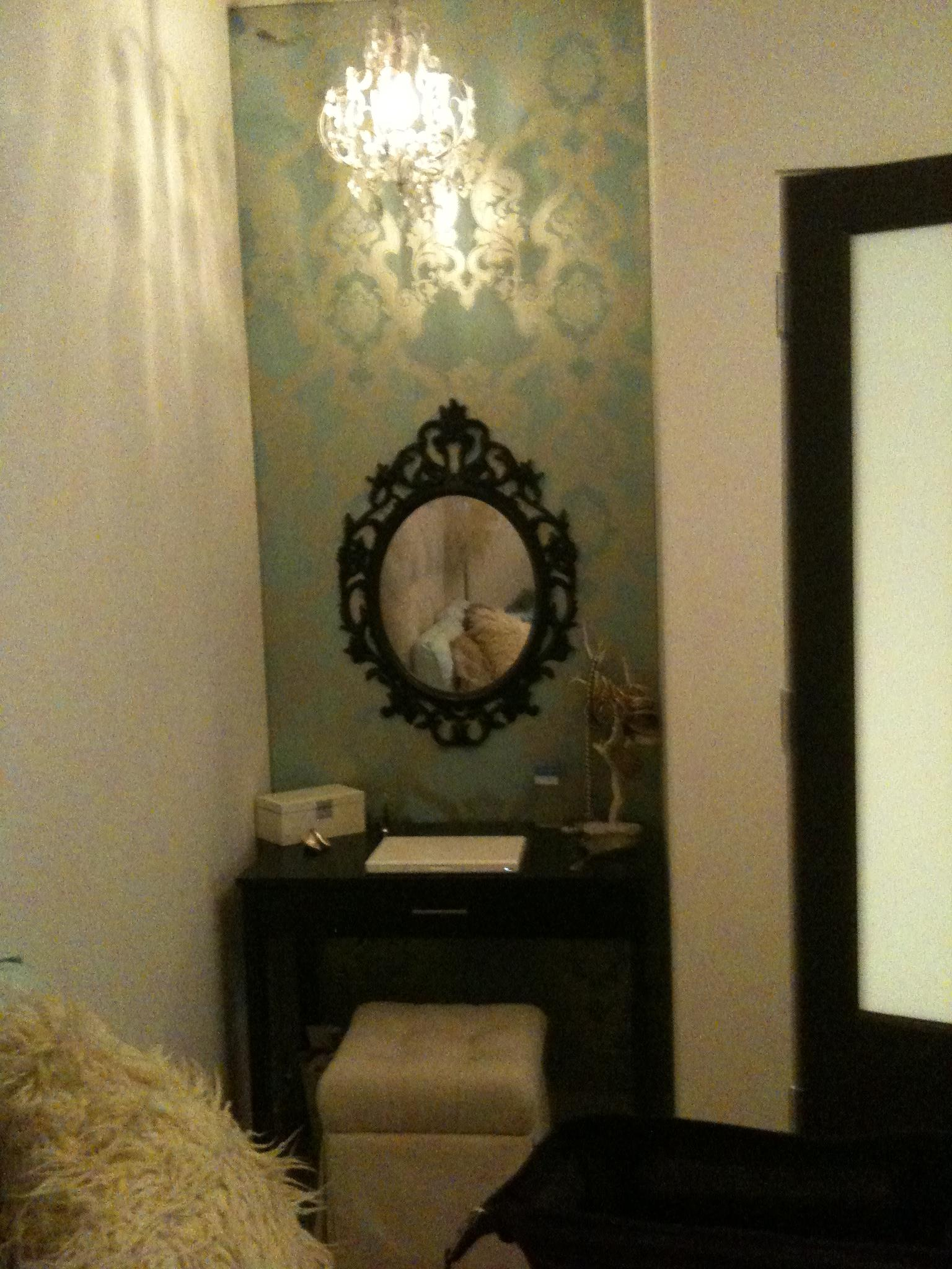 Wallpaper Nook.JPG