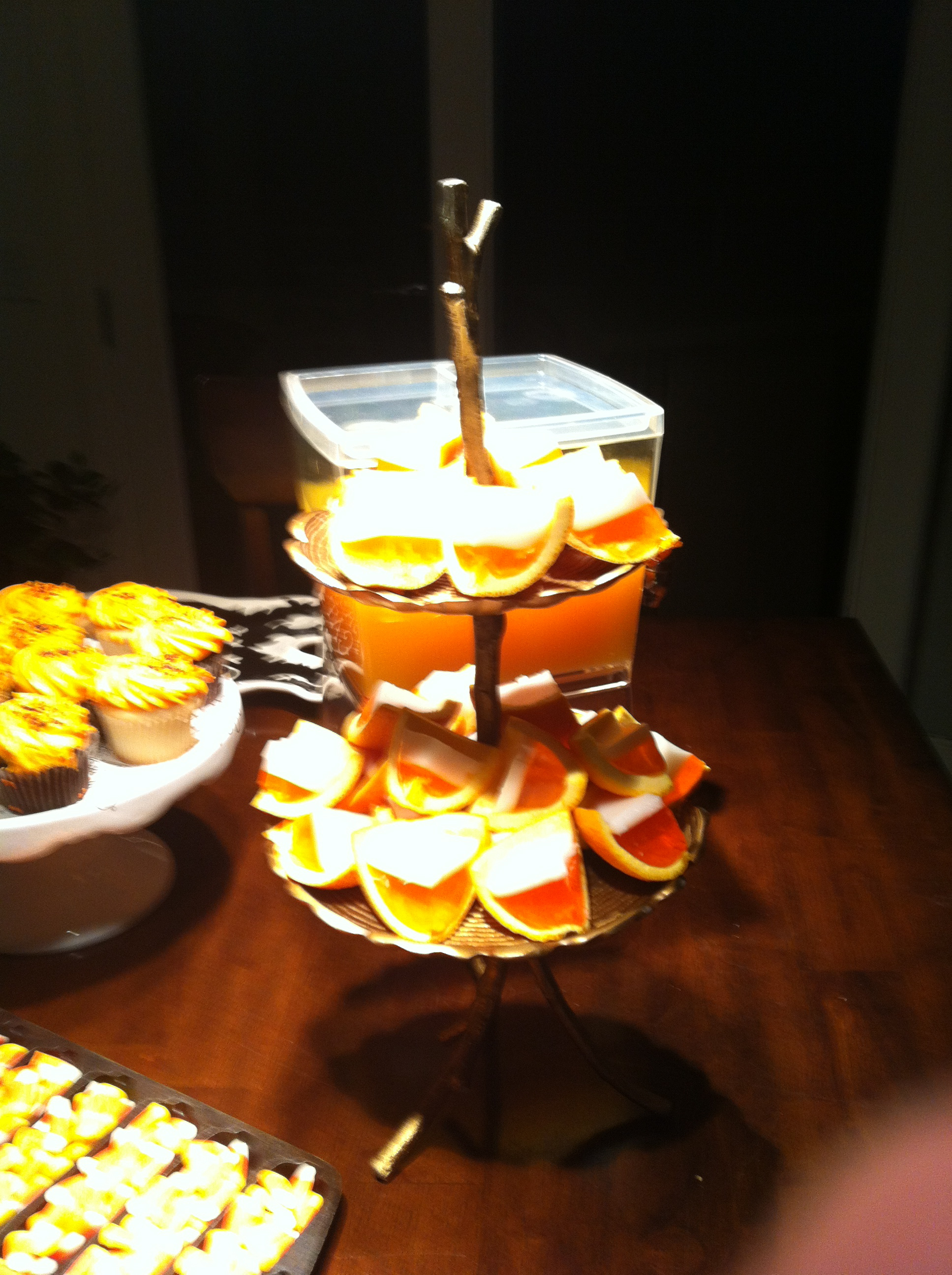 Candy Corn Jello Shots Thats So Michelle.JPG