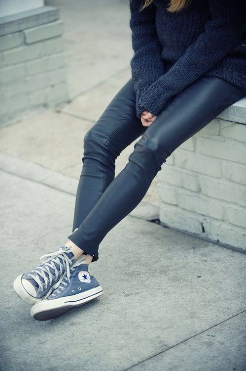 High tops and Leather Pants.jpg