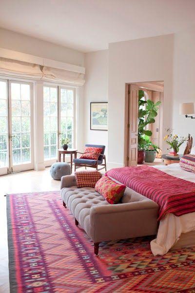 Bright Pink Bedroom Rug.jpg