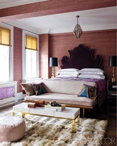 Elle Decor Pink and Purple Bedroom.jpg