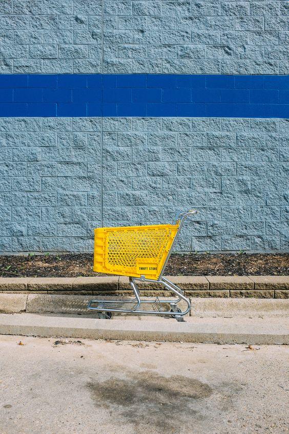 300-Million-Dollar-Button-Shopping-Cart-Photo