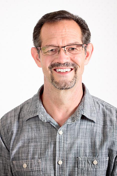 Pastor Joe Warren