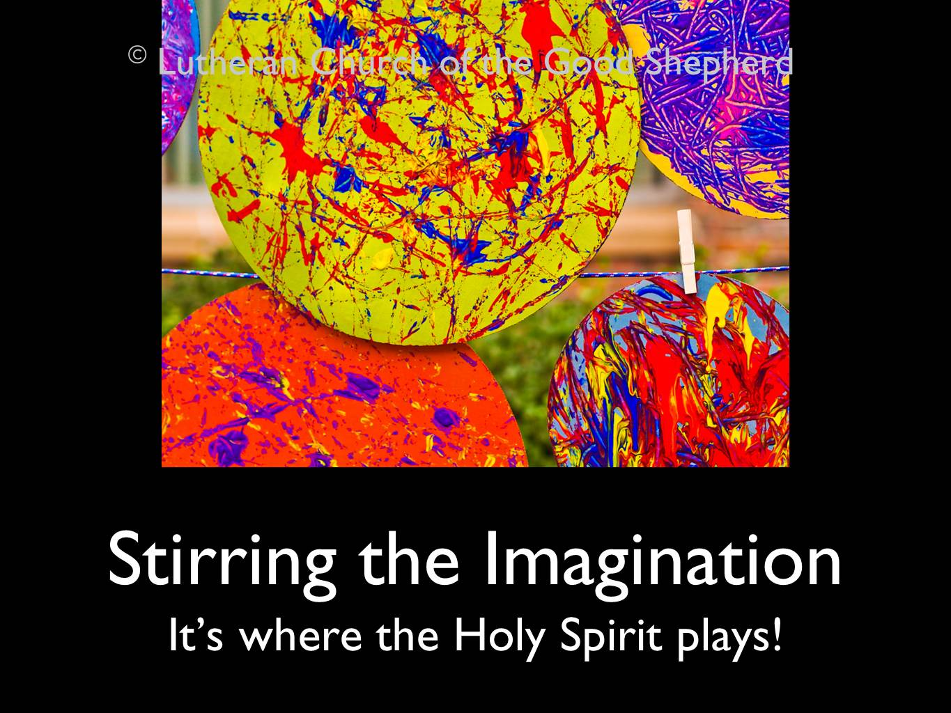 view a presentation from the 2016 Conference for Worship, Theology and the Arts at St. Olaf college. Presented by By Linda Kerker and Brita Taracks.