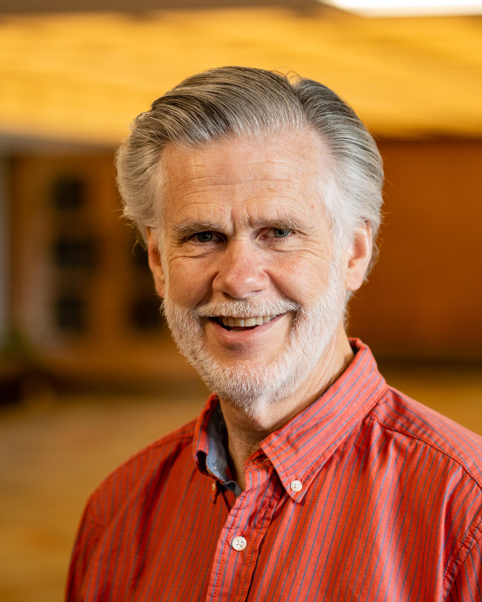 Ralph Johnson  Director of worship & Music