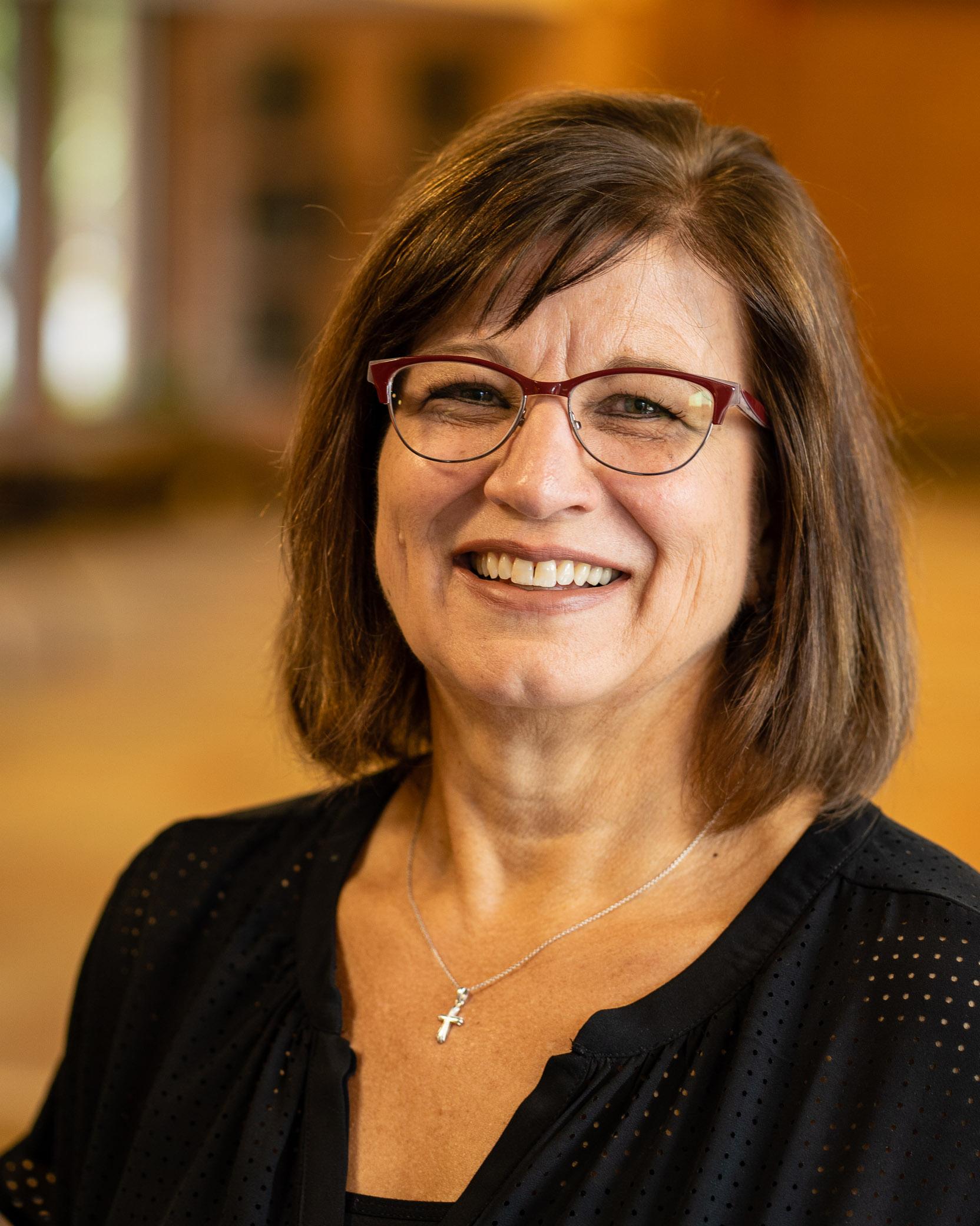Laura Stein  Business Administrator
