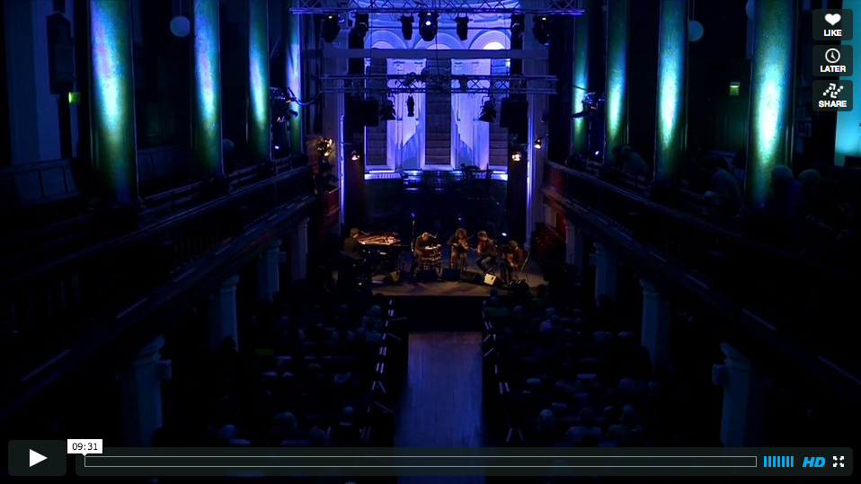 The Gloaming on Vimeo