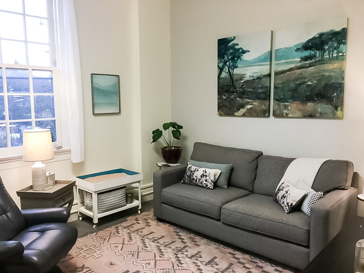 SAN FRANCISCO EAST BAY COUPLES & SEX THERAPISTS - Our main Berkeley office is located on the second floor of a beautiful historic building near the downtown BART station. It is wheelchair accessible and has a gender neutral bathroom.1918 Bonita Way, Suite 202, Berkeley, CA 94709