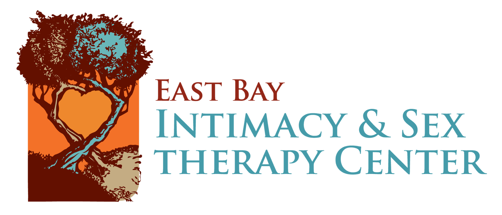 We are Proud to Welcome  - Our new sister clinic, The East Bay Intimacy & Sex Therapy Center, which is a highly specialized East Bay therapy center designed to promote healthy intimacy and sexual expression without shame or stigma.
