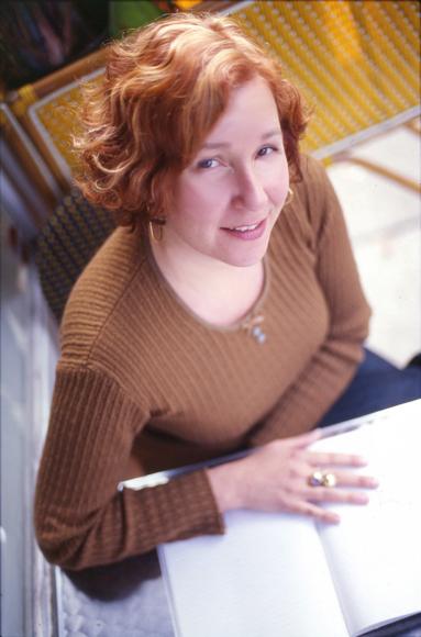 Jacqui Lumer, MFT - San Francisco Sex Therapist, Individual & Couples Counselor