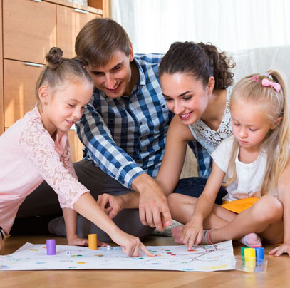 SF East Bay Child Play Therapy & Teen Therapy - Our East Bay Child Therapists work with the children as well as with the family to cultivate a foundation of support and care.