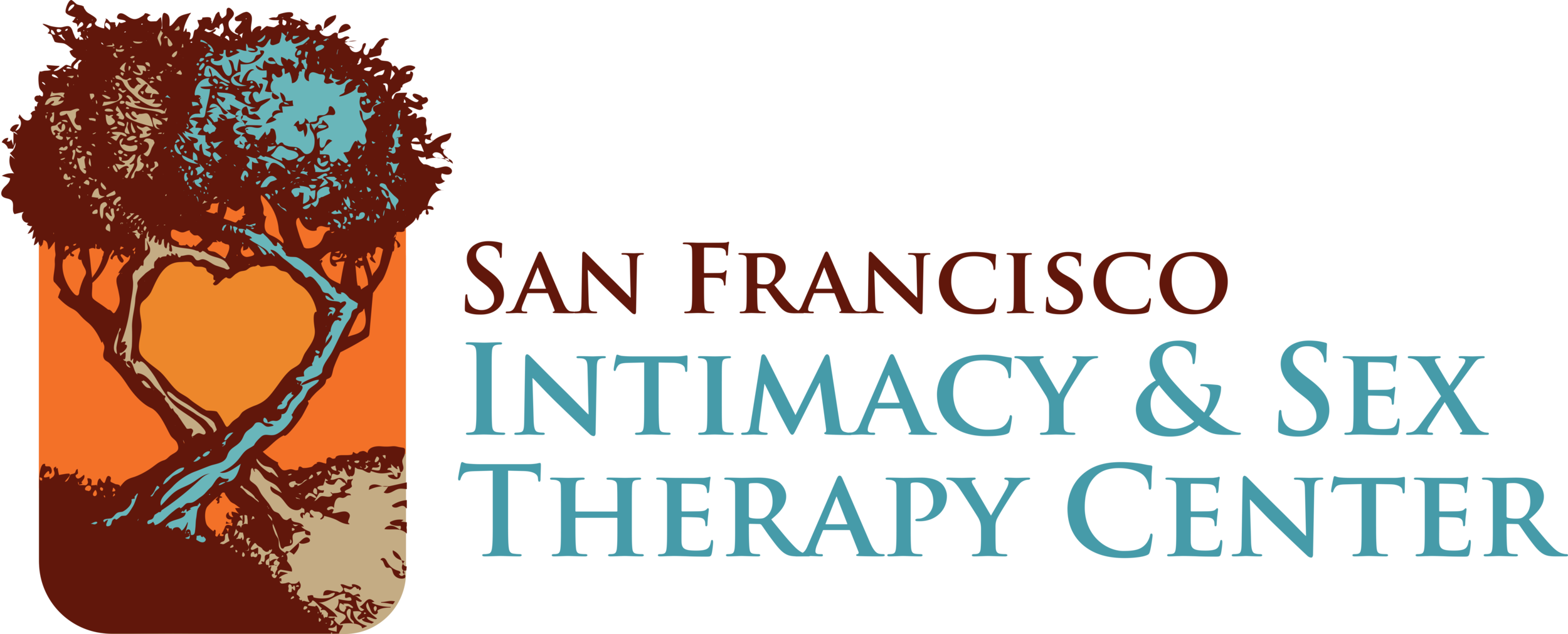 Also a Warm Welcome  - to our new sister clinic, The San Francisco Intimacy & Sex Therapy Center, which is a highly specialized East Bay therapy center designed to promote healthy intimacy and sexual expression without shame or stigma.