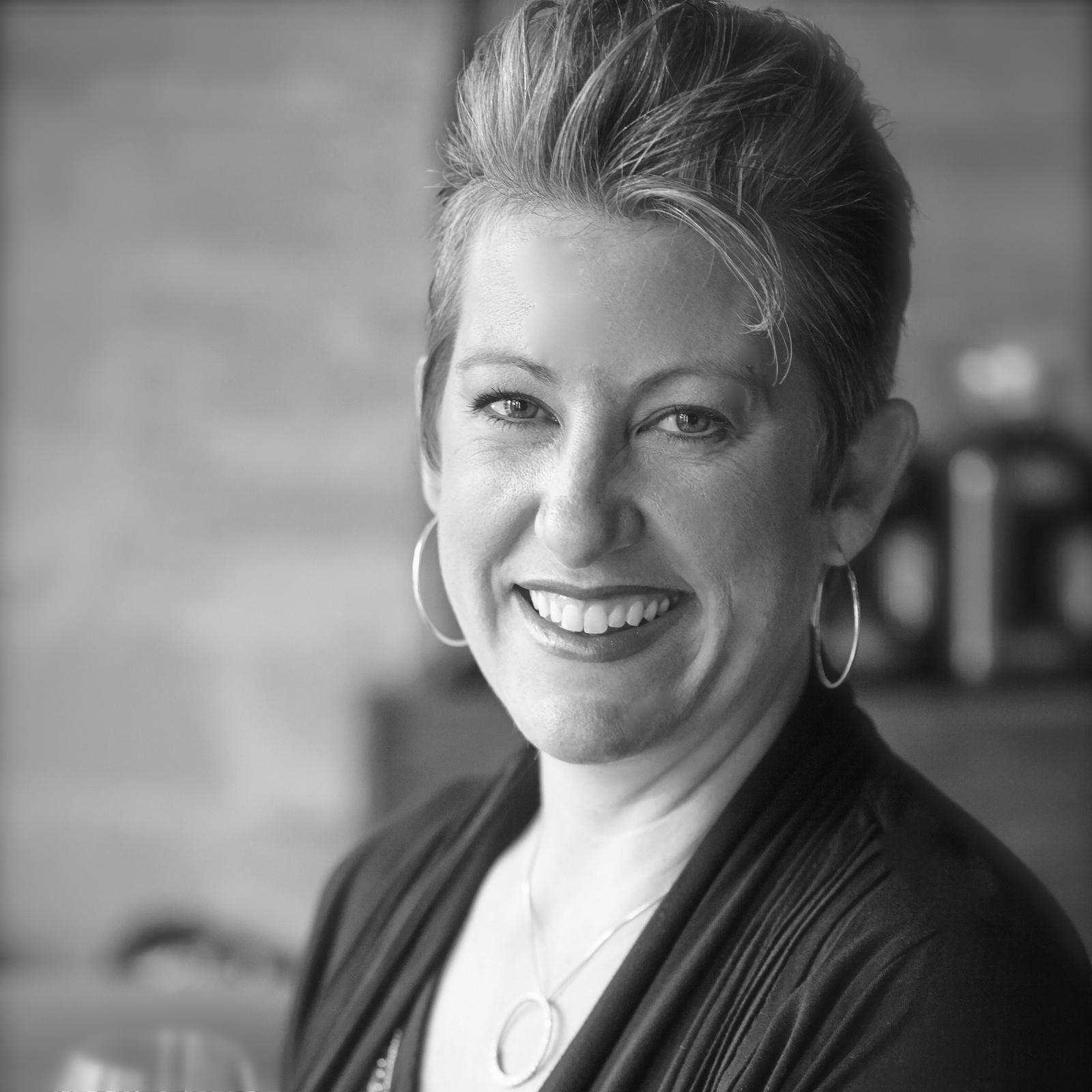 Sari Meline, LC - The Lesbian Life Coach