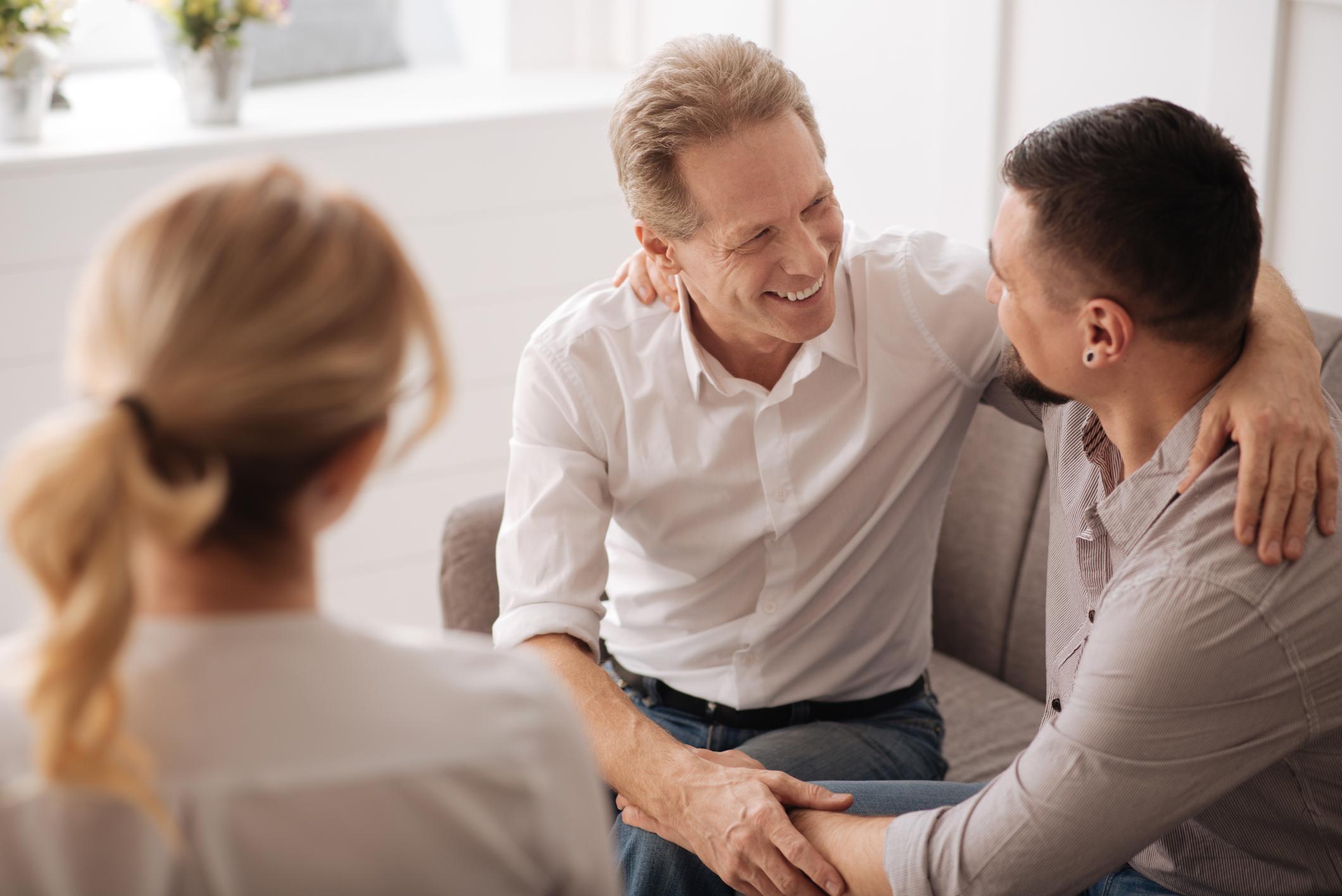 We Speak Relationship. - Our San Francisco Bay Area's Couples Counselors & Sex Therapists are highly specialized and selected for their areas of expertise & experience.
