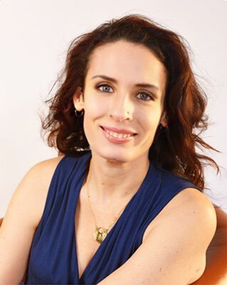 Danielle Saunders, LMFT - San Francisco & East Bay Couples Therapist