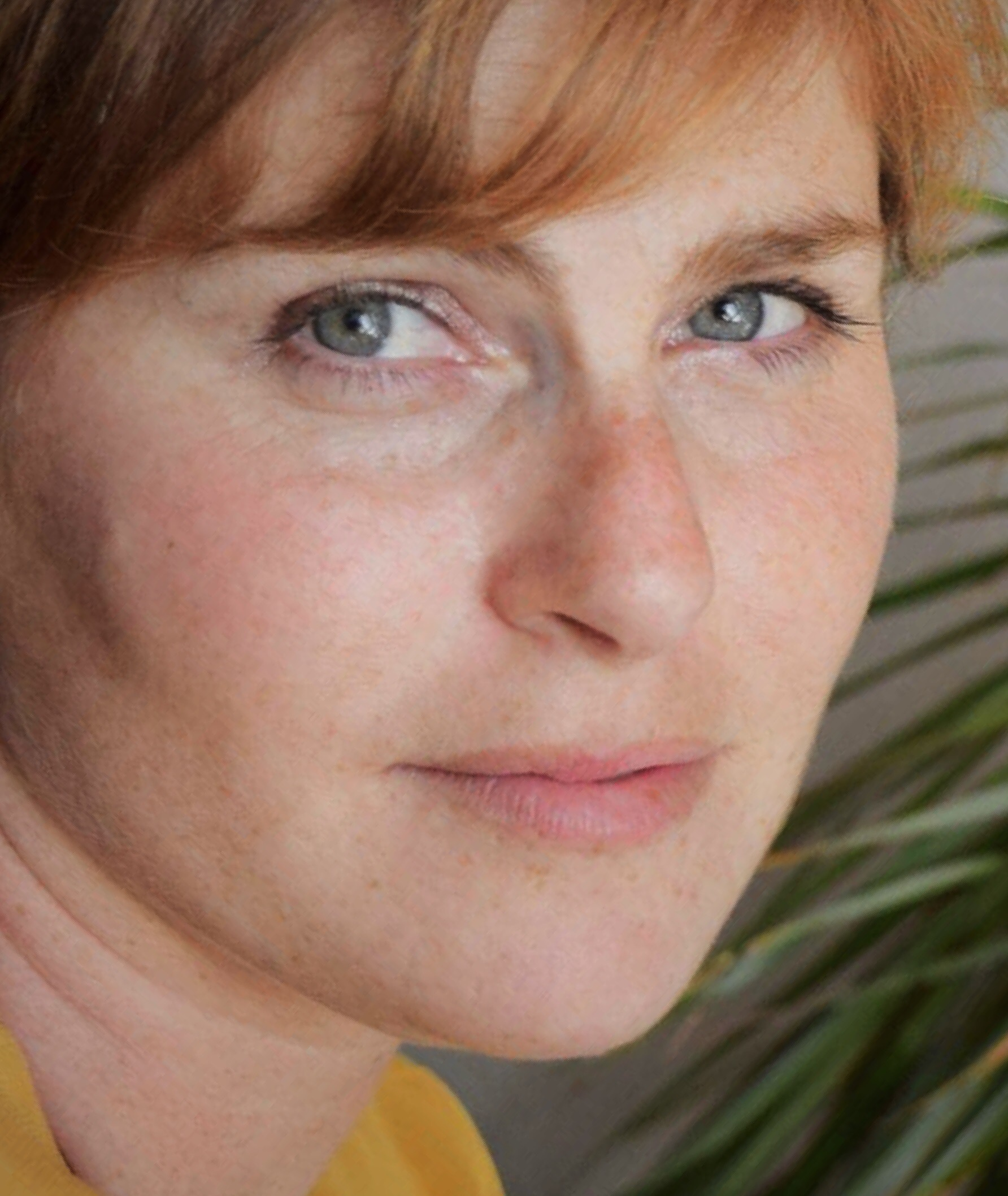 Mika Shiner, MFT - Expressionistic Arts & Somatic Psychotherapist for Adults and Children