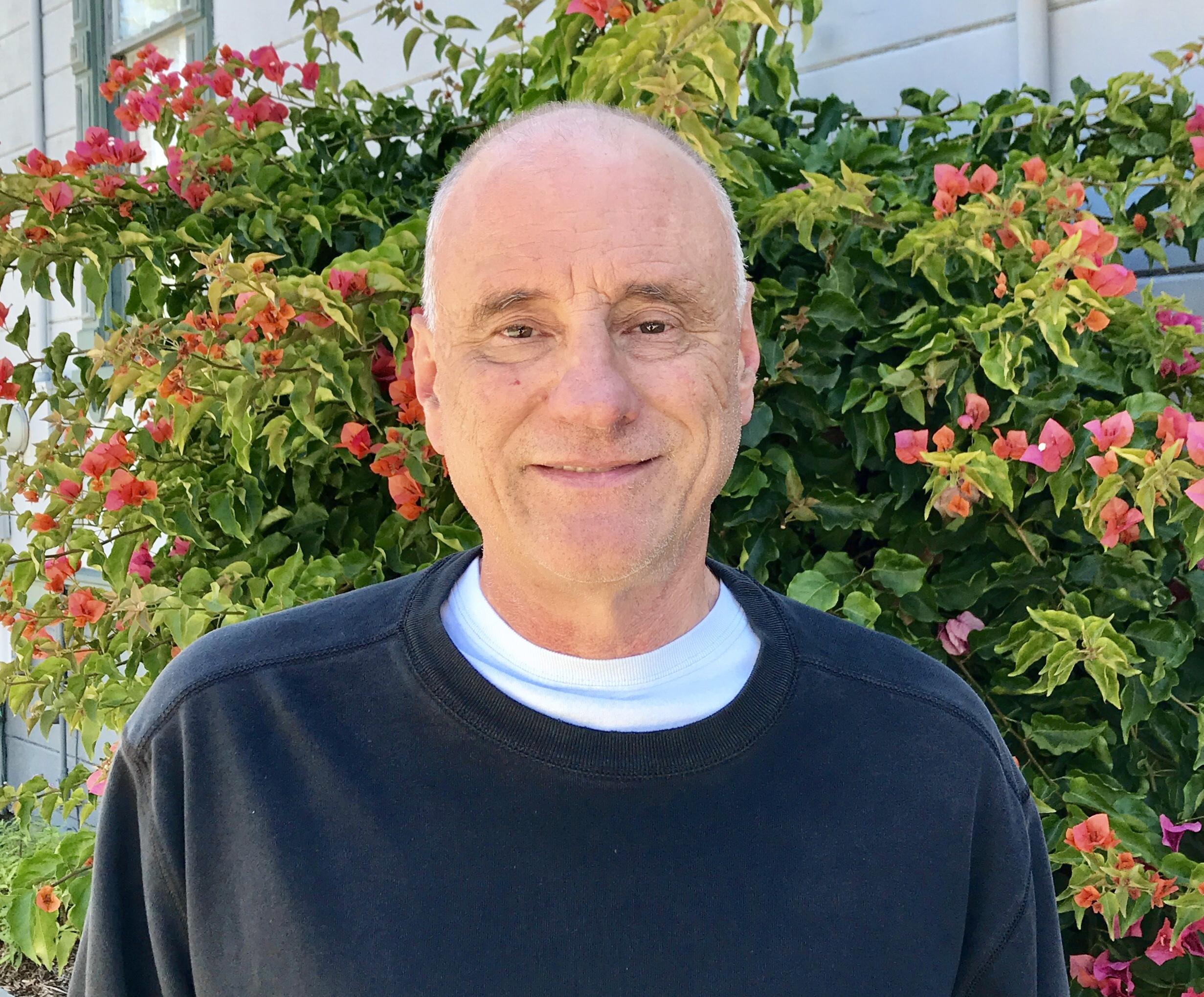 Charles Bauman, LMFT - San Jose Couples Therapist & Individual Psychotherapist