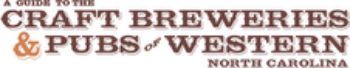 A Guide to the Craft Breweries & Pubs of WNC