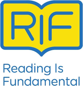 Reading Is Fundamental logo 2011
