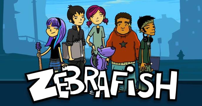 Zebrafish Episodes