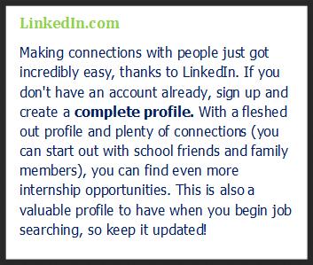 FableVision InternVision LinkedIn