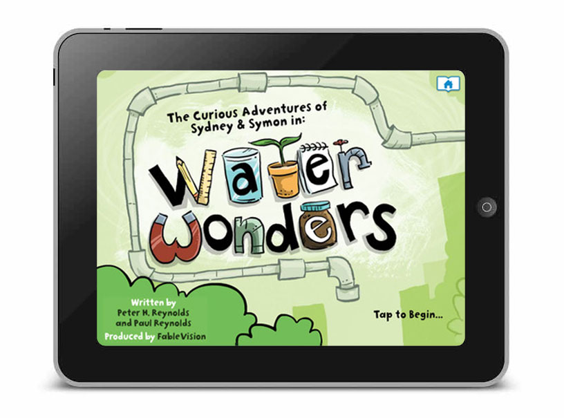 waterwonders
