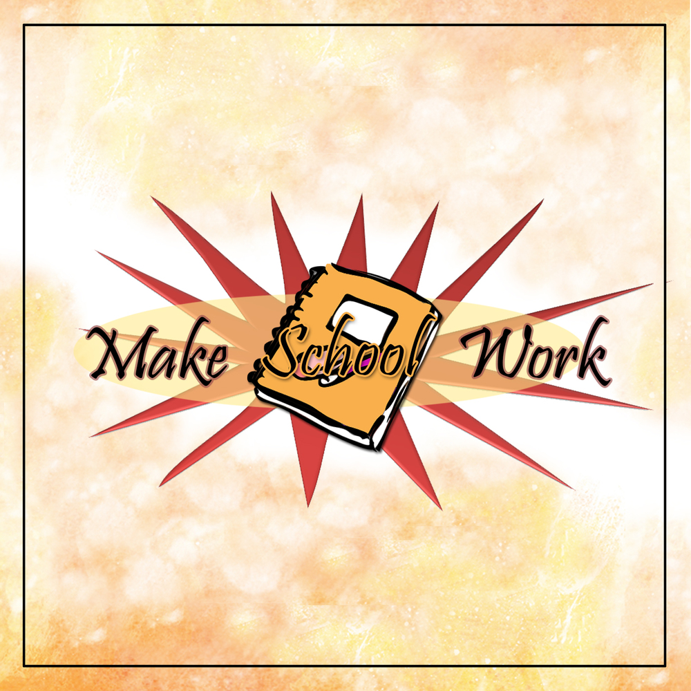 Make School Work is a podcast created by marketing intern Carl Haber. Click on the image to listen to the pilot episode.