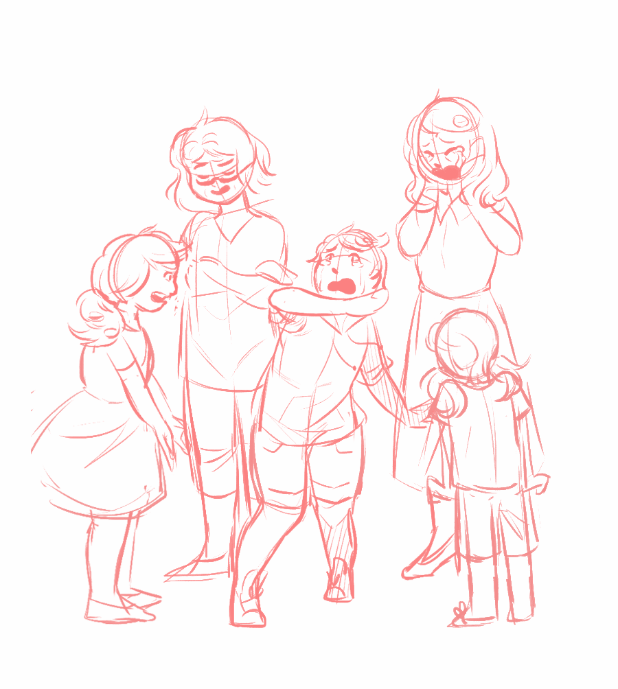 Family Roots (Mimi)