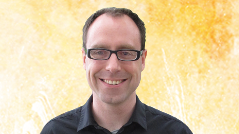 Peter Stidwill, Senior Producer, FableVision Studios