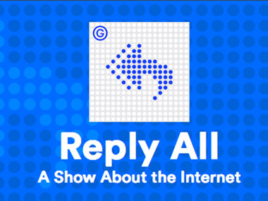 Reply All podcast