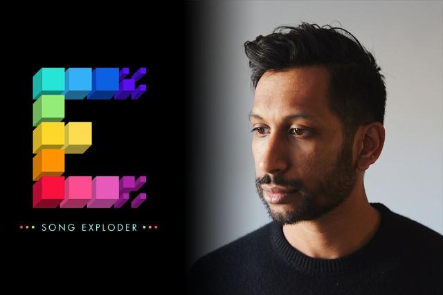 Song Exploder podcast