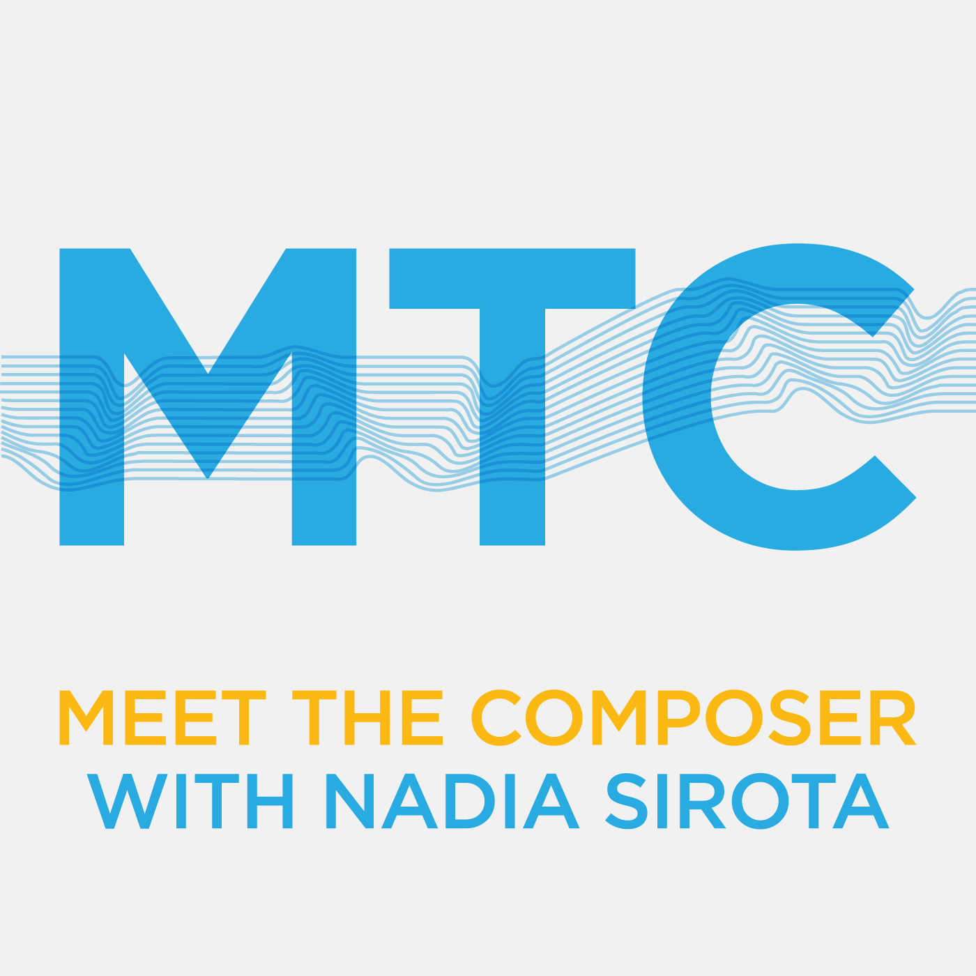 Meet the Composer podcast