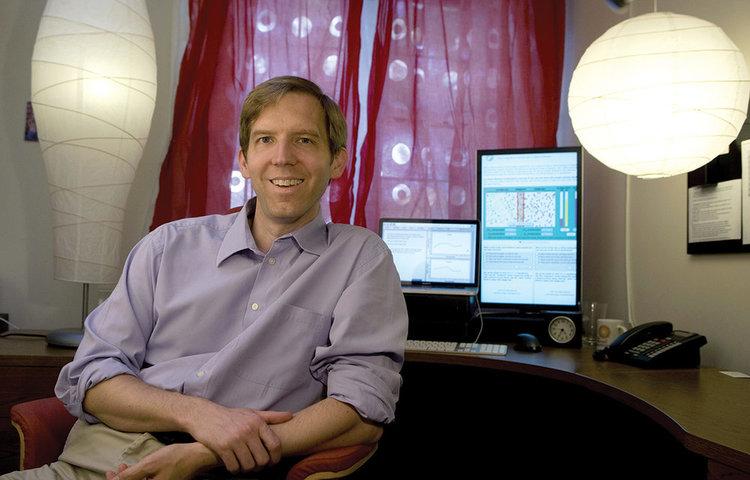 Chad Dorsey, Concord Consortium