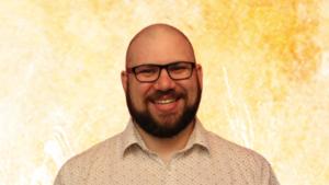 David Welsh: Production Assistant