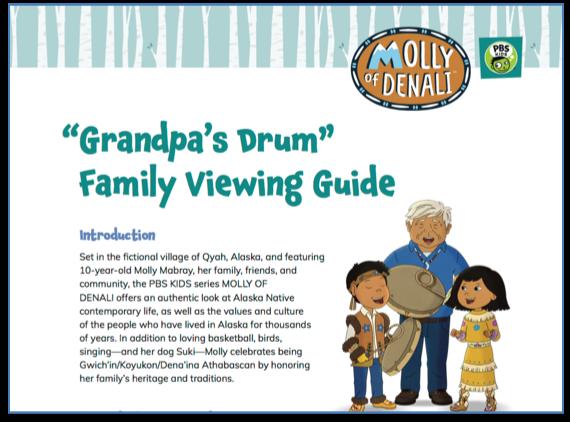 7. Grandpas drum viewing guide.png