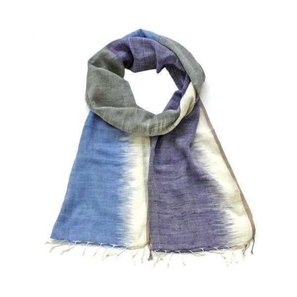 http://boticca.com/mapoesie/dan-indigo-cotton-scarf/