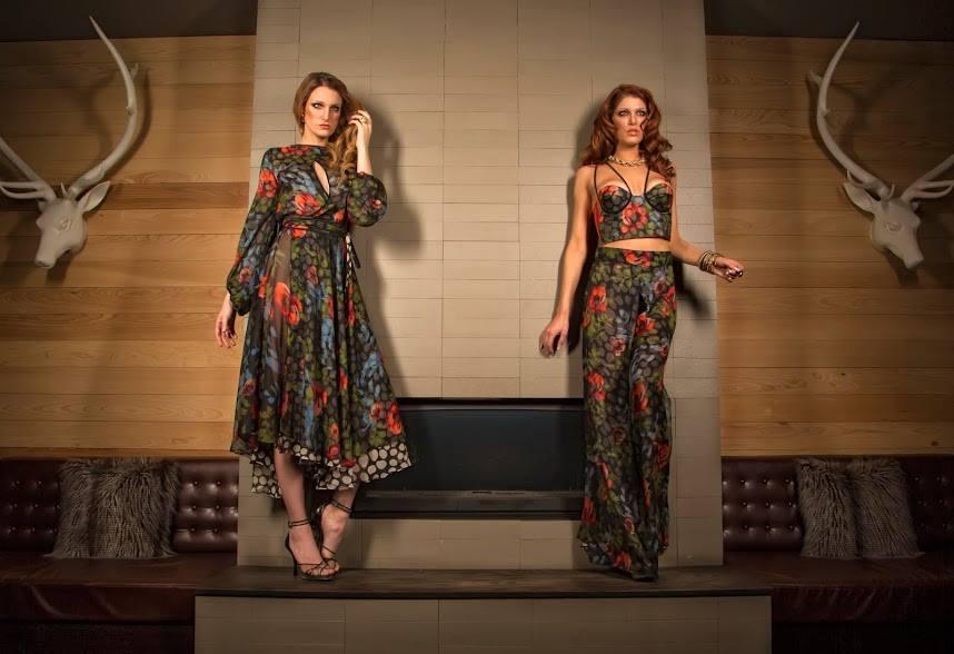 Image courtesy of Nashville Fashion Week Facebook Photo Album