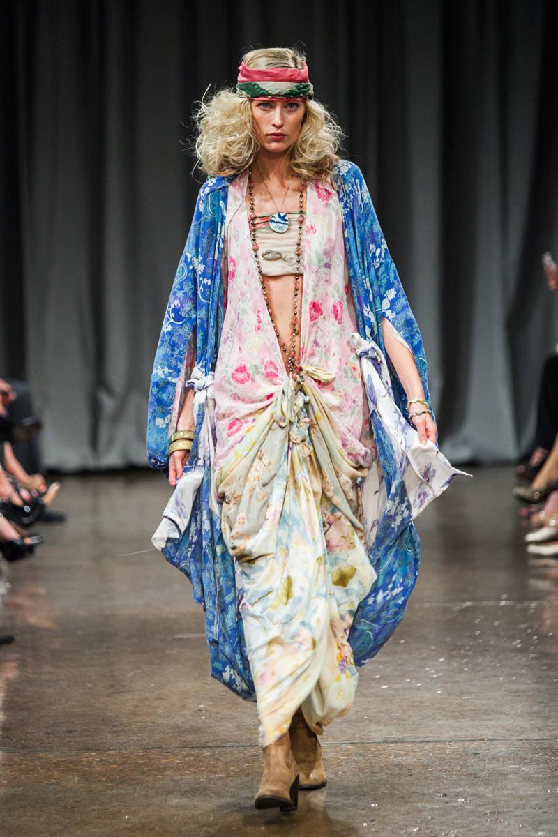 Image courtesy of Eric Winton Photography and Nashville Fashion Week