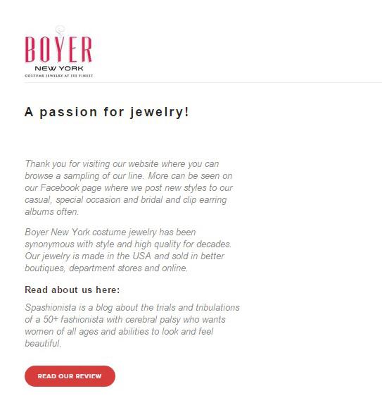 Boyer New York