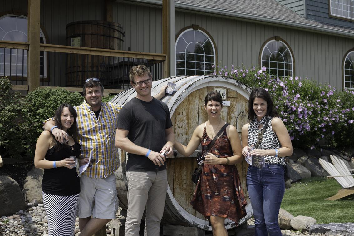 biggest wine barrel ever
