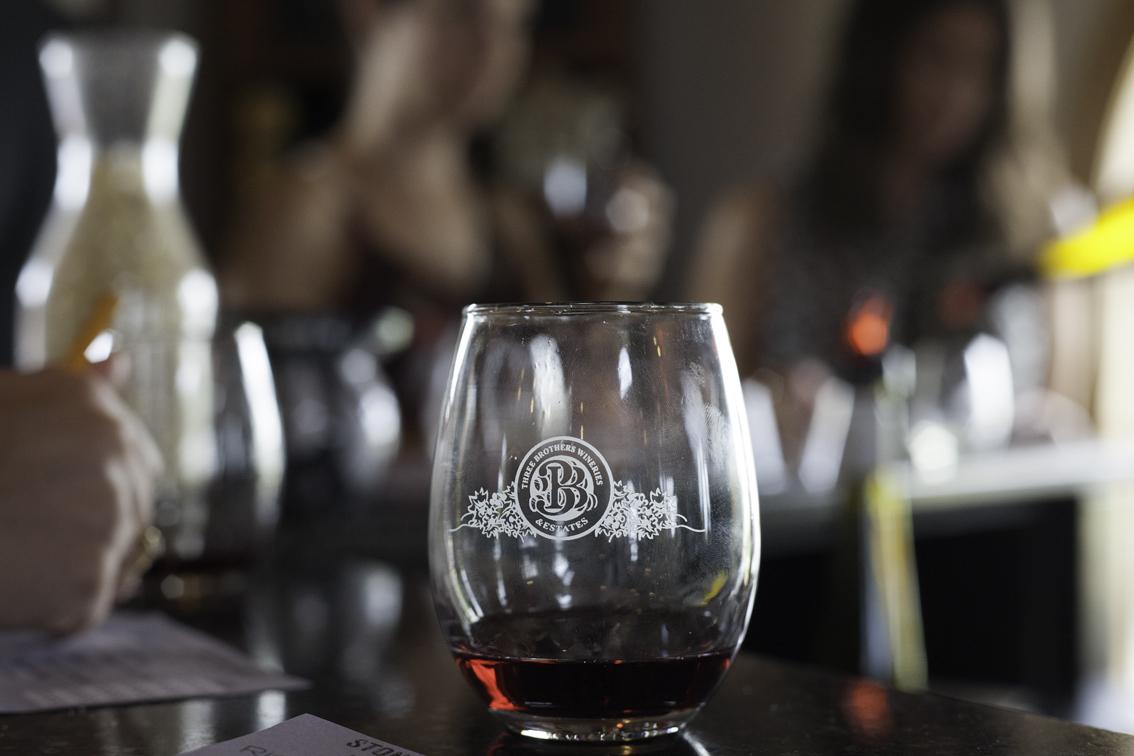 three brothers vineyard