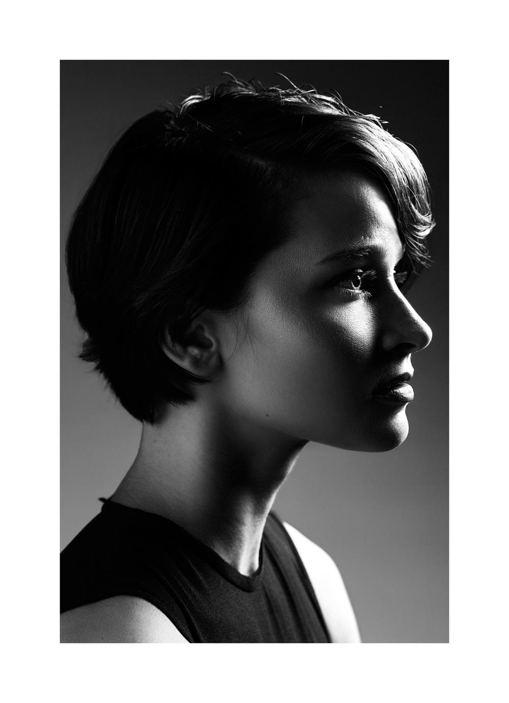 Almas Puras - Irene Lambers by Cristian-Davila-Hernandez