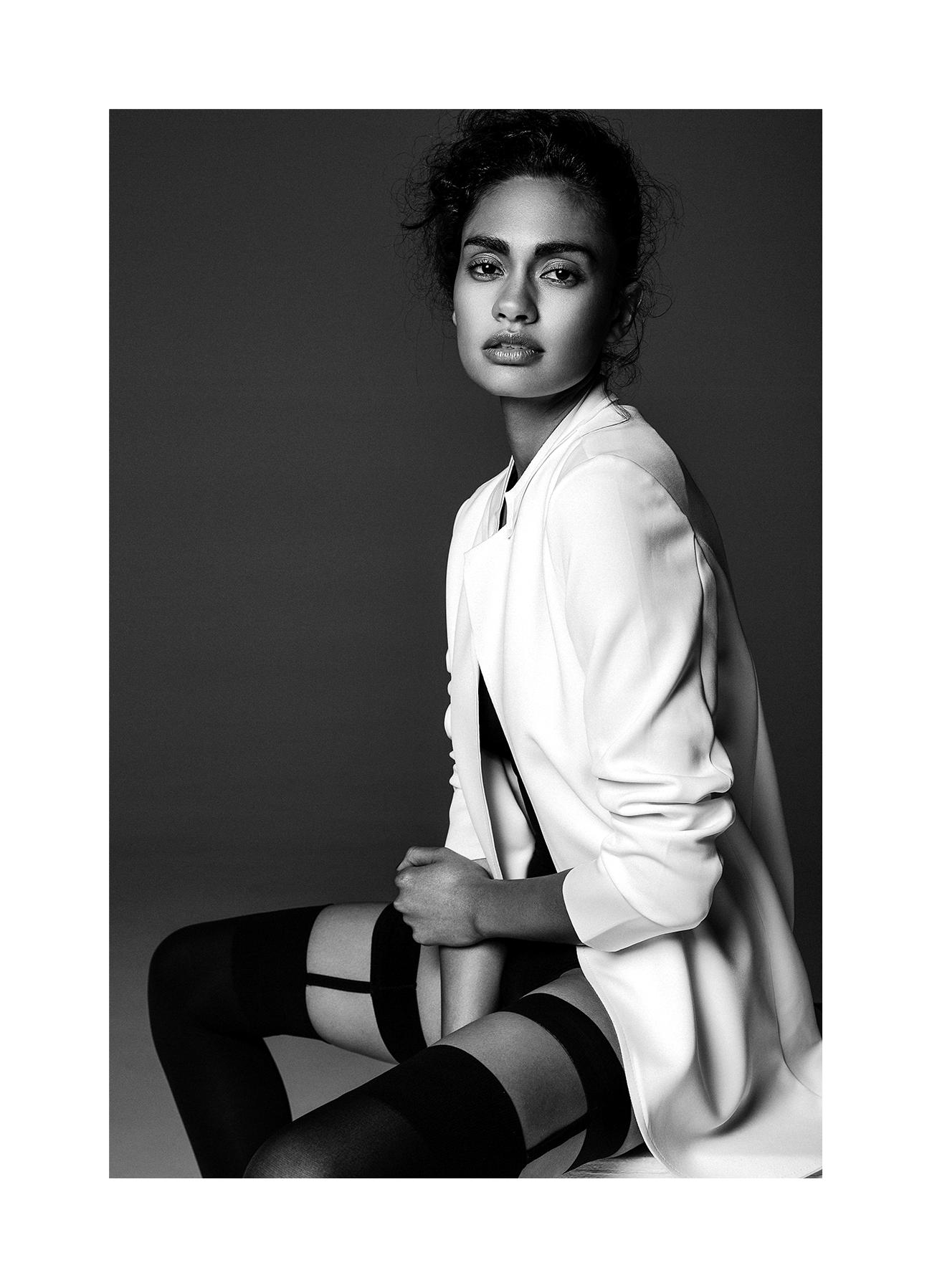 Almas Puras - Nicole Rijsdijk by Cristian Davila Hernandez 1